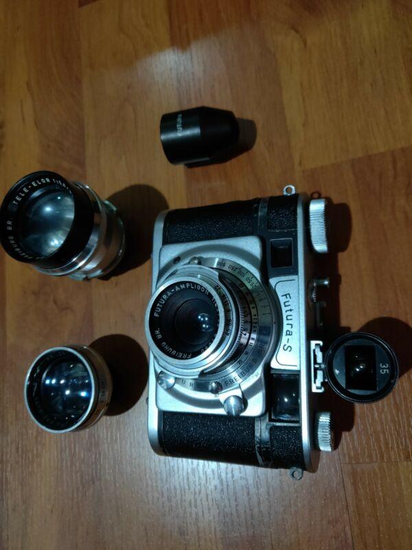 Futura Camera