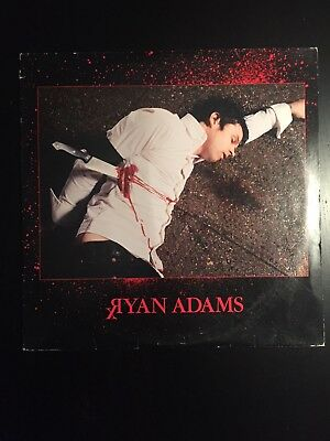 Ryan Adams - Very Rare - Rock N Roll - 986 100-1 - UK Alt Cover (read condition)