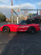 "Dodge Viper""SRT10""CABRIO""8,3""600PS""10 ZYLINDER"""