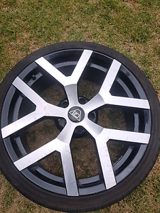 "20"" g8 rims Bairnsdale East Gippsland Preview"