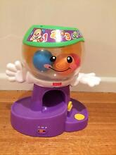 Fisher-Price Laugh & Learn Count and Color Gumball Toy Bentleigh East Glen Eira Area Preview