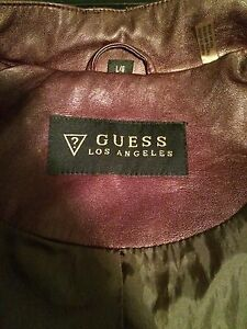 Brand New Guess Coat