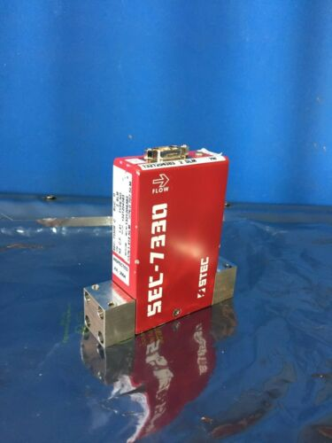 STEC INC SEC -7330M 2SLM MASS FLOW CONTROLLER