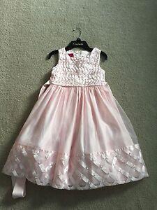 Gorgeous girls size 6-7 fancy dress