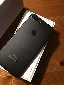 iPhone 7 plus neuf utilisé une journée ( copie )