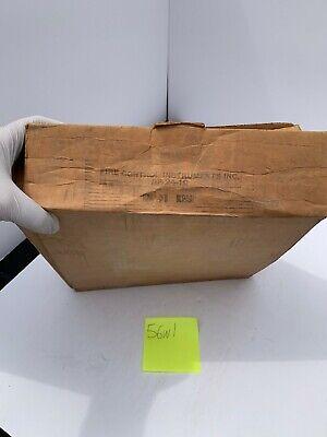 Newopen Box Bp-24-10 Fire Bell