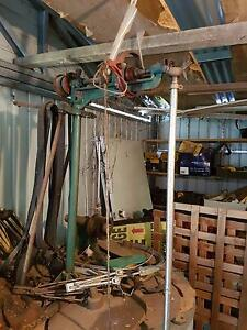 *MUST SELL* Estate Liquidation - SHEARING EQUIPMENT Aldgate Adelaide Hills Preview
