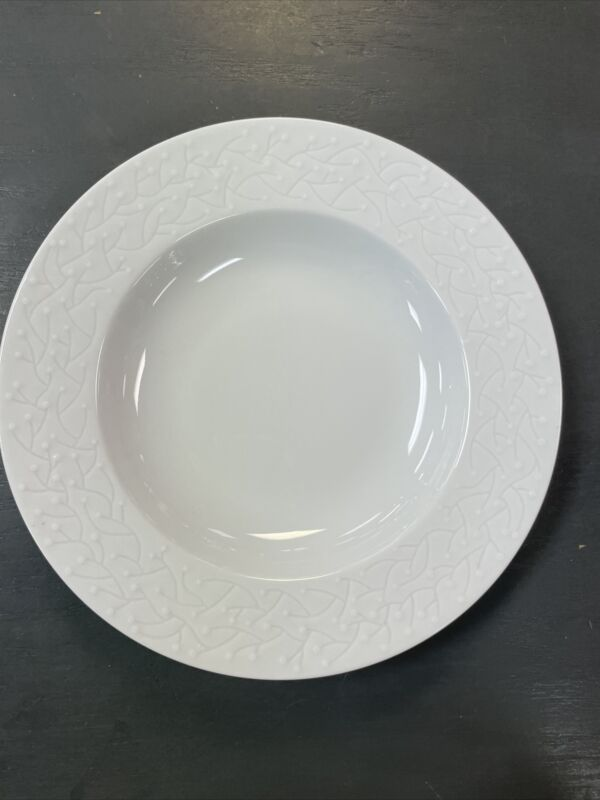 Haviland Provence Rim Soup Bowl