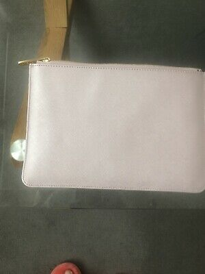 Katie Loxton Clutch Bag In Pink - New