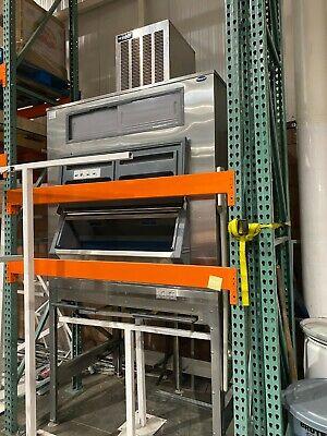 Follett Series 60 Ice Storage And Transport System