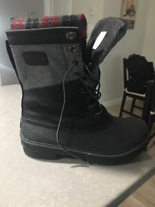 Far West winter boots