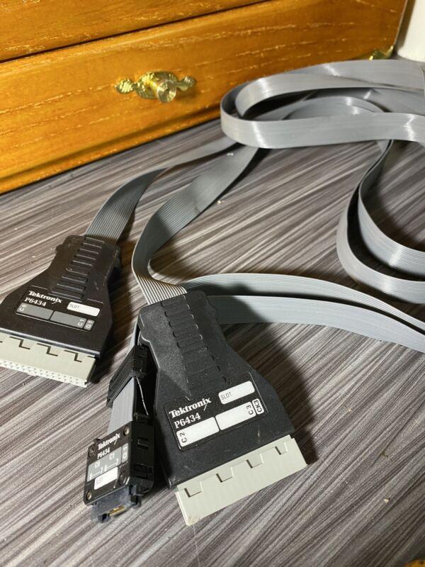 Tektronix P6960HCD Probe Cable