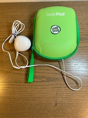 leappad Leapfrog Tested Works Great With Case And Power Cord