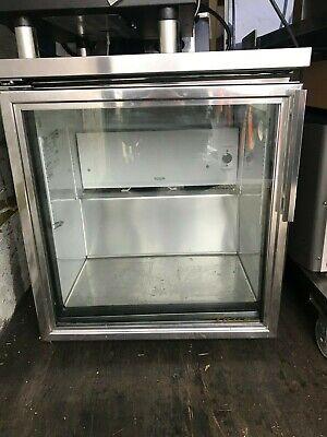 True Tuc-27g-lp Undercounter Refrigerator