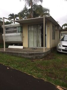 OnSite Van and Annex Colyton Penrith Area Preview