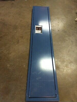 Door Face Medart Used Metal Steel Locker School Gym Athletic