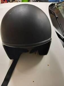 Motorbike helmet RXT