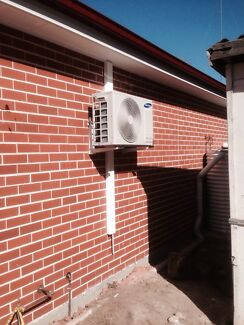 Cheap! New / factory second split systems supplied and installed Burwood Burwood Area Preview