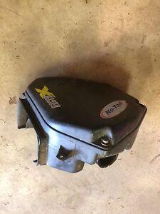 Suzuki RM250 air box