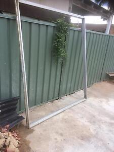 Aluminium sliding door Casula Liverpool Area Preview