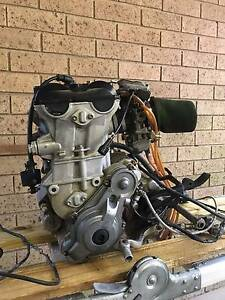 2008 KTM 450 sxf Complete working motor Thornleigh Hornsby Area Preview