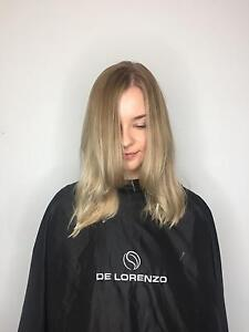 Marie holt hair North Melbourne Melbourne City Preview