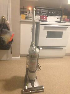 Hoover water air sport vacuum