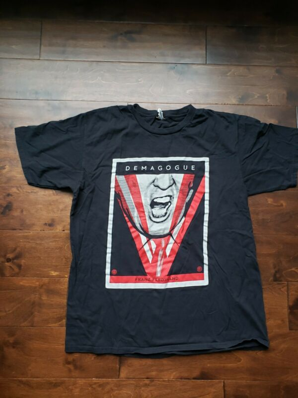 Franz Ferdinand Demagogue T-Shirt