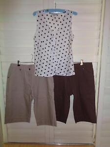 New long shorts Springfield Lakes Ipswich City Preview