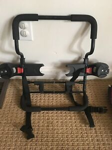 Baby Jogger City Select adapter for Graco Infant carseat