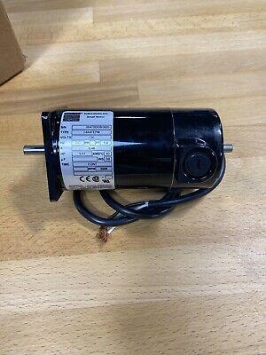 Bodine Electric 24a4fepm Dc Motor 130 Vdc 117 Hp 2500 Rpm