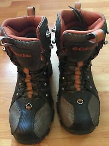 Men's Columbia hikers