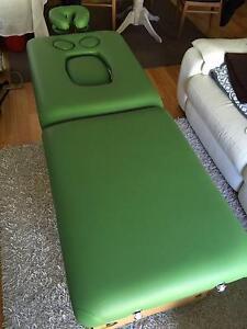 Quality pregnancy massage table Leederville Vincent Area Preview