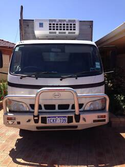 2007 Hino Other Truck High Wycombe Kalamunda Area Preview