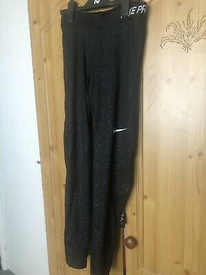 Nike Pro Dri Fit Leggings Size M