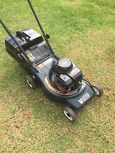 Victa hawk 4stroke lawnmower Revesby Bankstown Area Preview