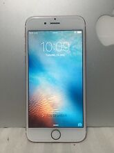 iPhone 6s Rose Gold 16GB Kaleen Belconnen Area Preview
