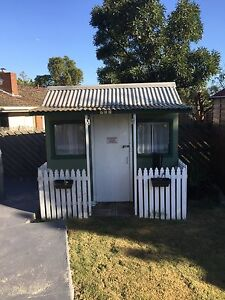 Kids cubby house Sunbury Hume Area Preview