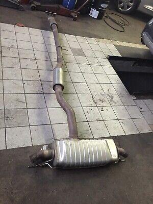 Mercedes-benz A176/GLA 45 AMG Dubbel Auspuff A1764900201