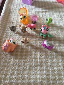 Littlest Pet Shop Minatures