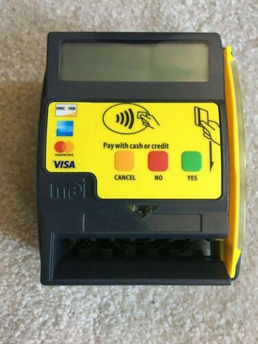 Mars Credit Card reader