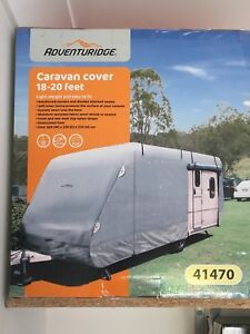 Caravan Cover 18-20ft Brand New in Box Lysterfield Yarra Ranges Preview