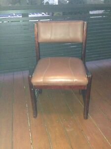 Dining chairs Cardiff Heights Lake Macquarie Area Preview