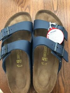 Ladies Birkenstock shoes, size 42