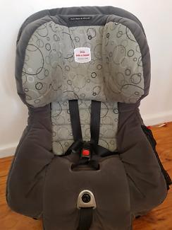 Safe-n-Sound Meridian  AHR Convertible Baby Toddler Car Seat