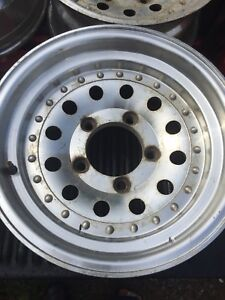 5x5.5 Rims F-150, dodge, jeep