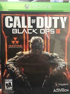 Black ops 3 Xbox one