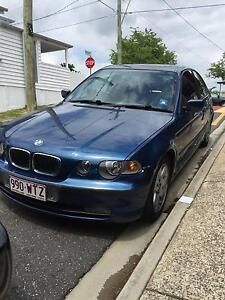 2002 BMW 3 Hatchback Kangaroo Point Brisbane South East Preview