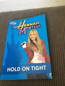 Hannah Montana book pack Marsden Logan Area Preview