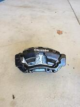 Xr6 turbo rear brake upgrade Baldivis Rockingham Area Preview